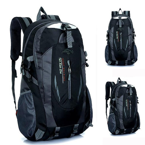 Men Backpack Mochila Masculina Waterproof Back Pack