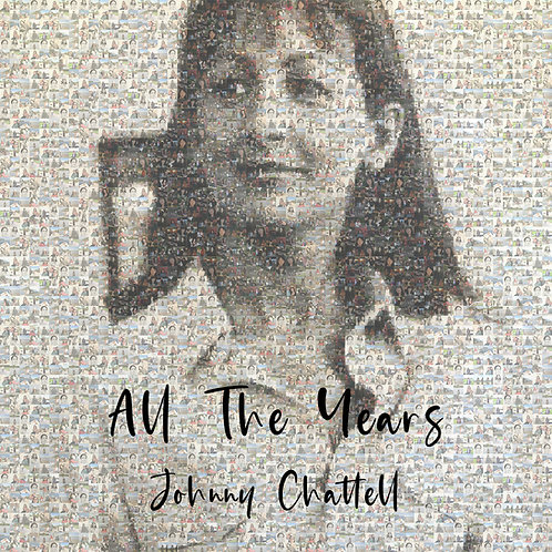 All The Years CD