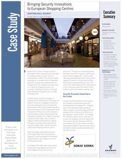 Shopping & Leisure Centres