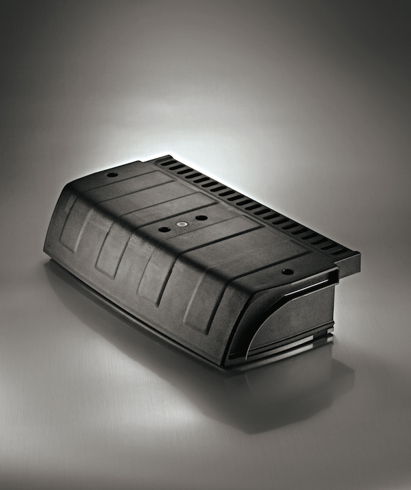 Lithium-Ion Battery (1)