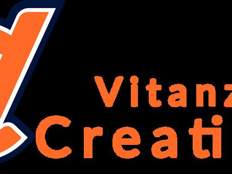 Vitanza Web Designs Changes it's name