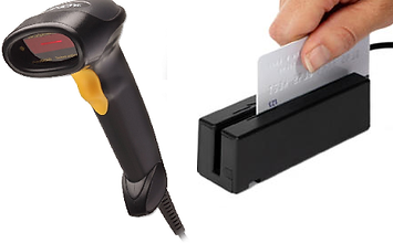 Card Scanner / Swiper
