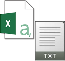 Import File Types