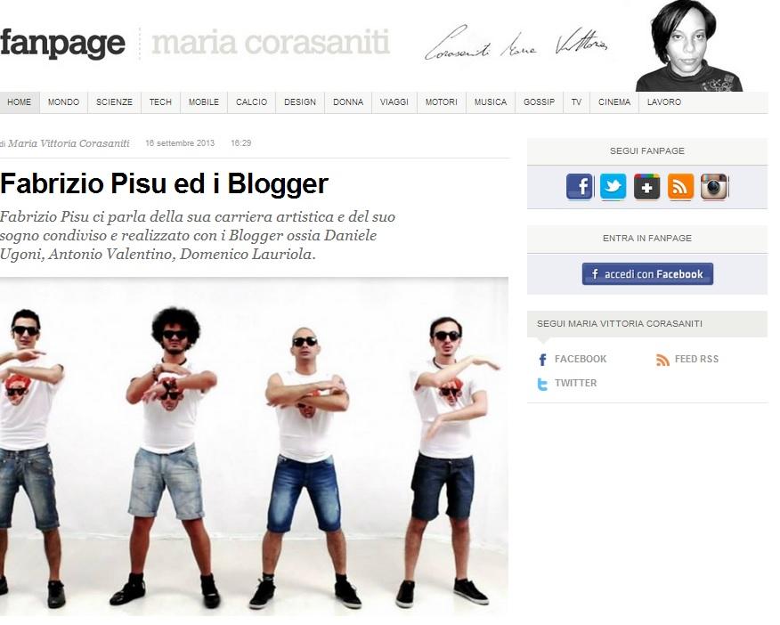 Fabrizio Pisu - FanPage