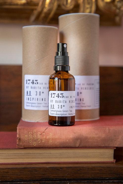 1743 Eau de Parfum - No.30* Inspiring