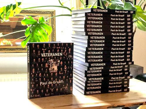 Veteranen - Paul de Graaff