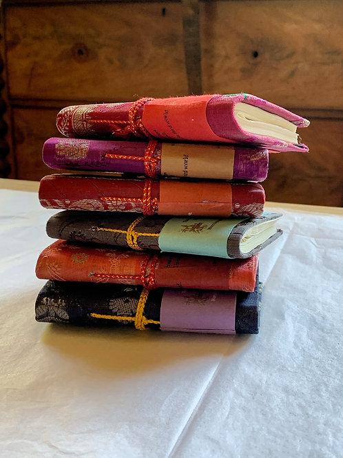 Notitieboekje Sari