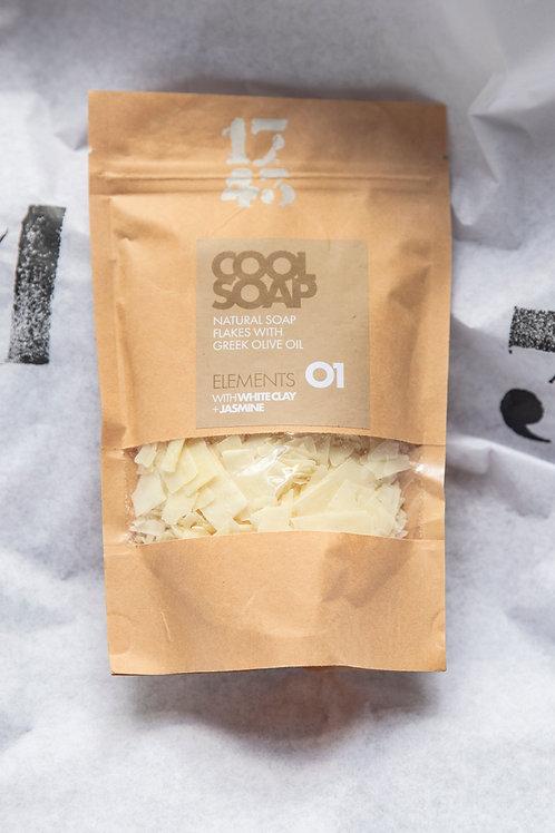 Cool Soap 01