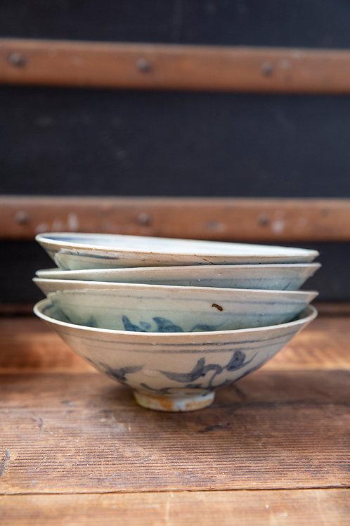 Chinees aardewerk