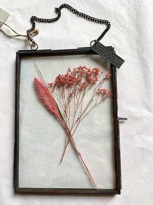 Fotolijstje 13x18cm - Mrs Bloom