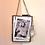 Thumbnail: Fotolijstje 13x18cm - Mrs Bloom