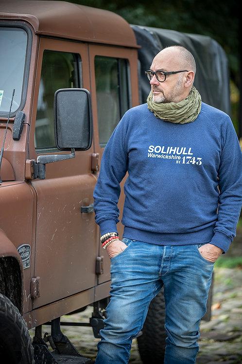 Solihull - 1743 Sweater
