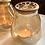 Thumbnail: Waxinehouder licht oranje - The Goround Interior
