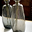 Thumbnail: Vaas Grijs gerecycled glas