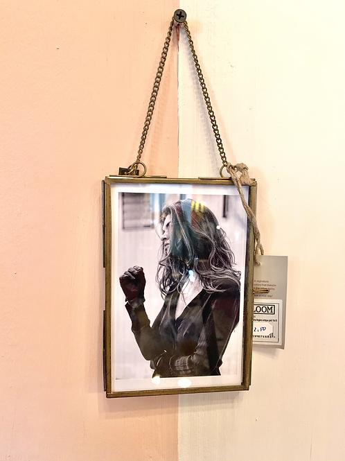 Fotolijstje 10x15cm - Mrs Bloom