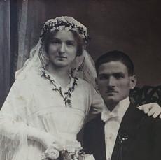 Eric and Susan's wedding