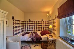 Chambre mosaïque