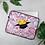 Thumbnail: Pink Marble - Laptop Sleeve
