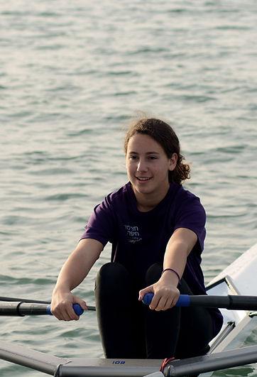 פעילות ספורט לנוער