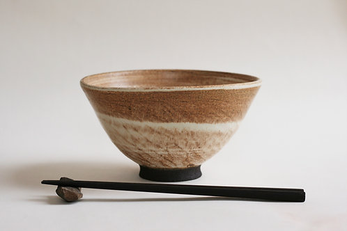 Ceramic Ramen bowl