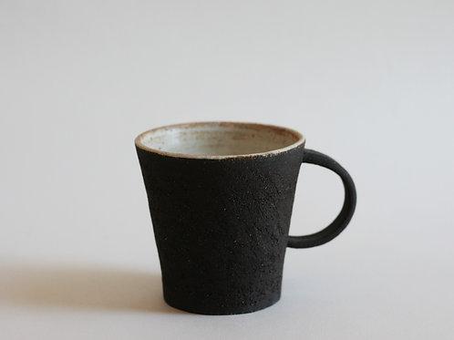 Black Small Mug
