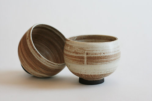 CreamCup - Small Bowl