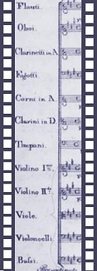Quantum Pretzel Music Score