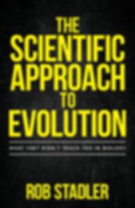 Scientific Approach to Evolution