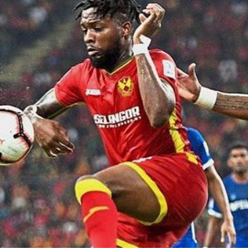 Selangor at a disadvantage in tie against PJ City
