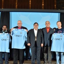 PJ City FC sasar lima teratas Liga Super