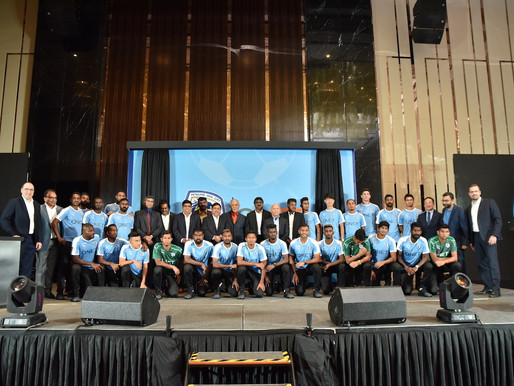 PJ City FC to make its debut in Super League
