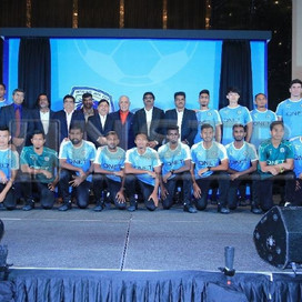 Move over MIFA, PJ City FC are in town