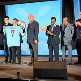 MISC MIFA Kini Dikenali Sebagai Petaling Jaya City FC