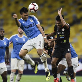 PJ City beat Felda United in Super League clash