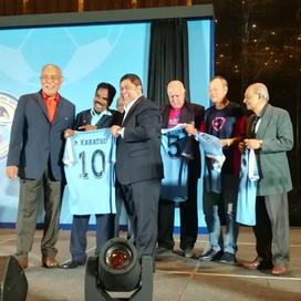 Super league: PJ City eyes top five finish
