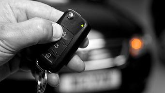 VW-Green light on key.jpg