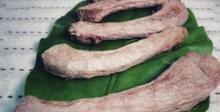 The Meat Bar Freeze-Dried Duck Necks, 2 sticks