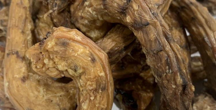 The Nutty Store Chicken Neck, 100g