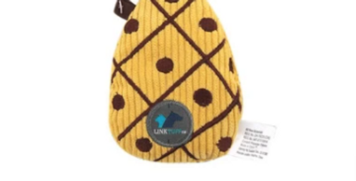 Waggy Woffie Pineapple Cat Toy