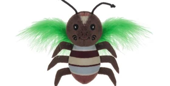 Cricket Cat Toy