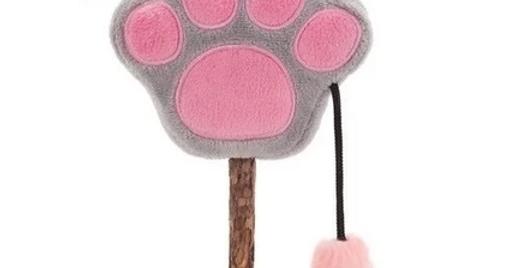 Paw Cat Toy