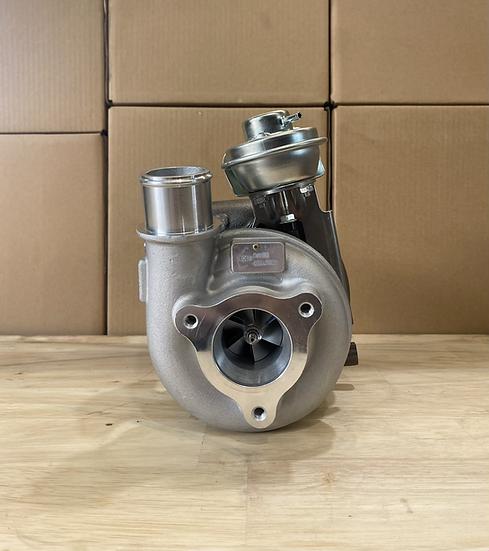 Zd30 Turbo