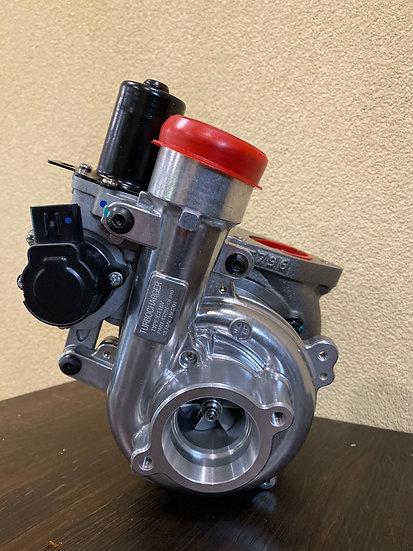 Hilux turbo