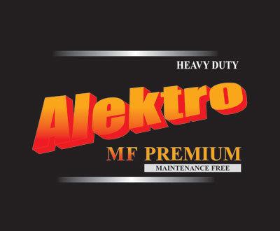 Alektro Battery N70z