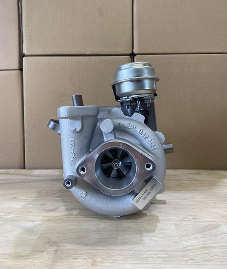 YD25 Turbo