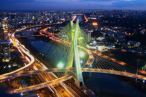 City Tour São Paulo