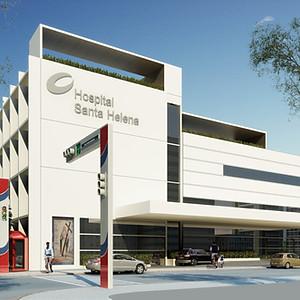 Hospital Santa Helena