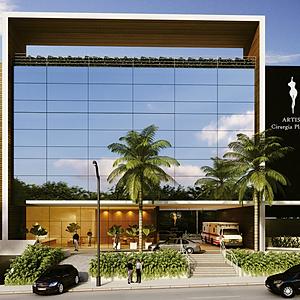 Hospital República Dominicana