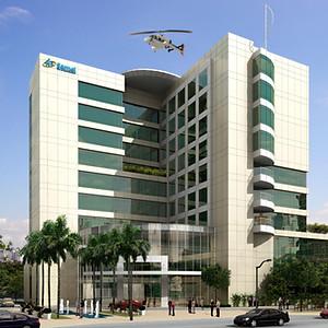 Hospital Samel