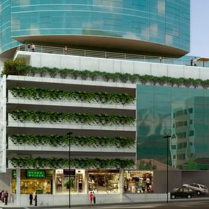 Luanda Medical Center